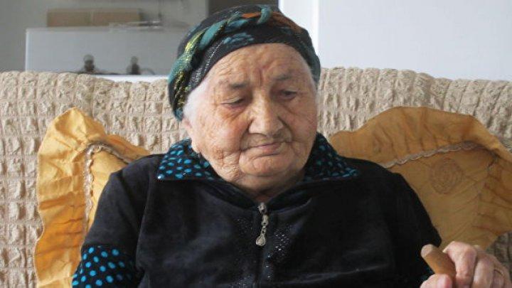 Самая пожилая жительница России умерла в возрасте 128 лет