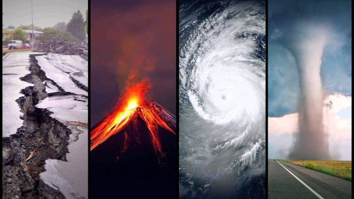Жертвами природных катаклизмов в мире стало почти 11 тысяч человек