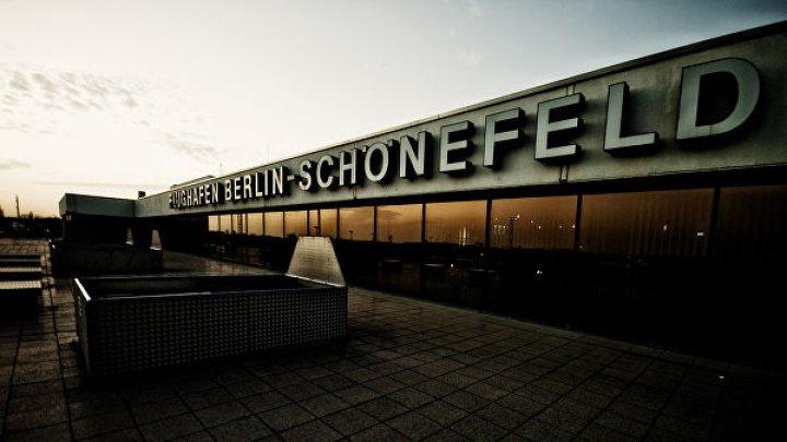 В аэропортах Берлина десятки рейсов были отменены из-за забастовки