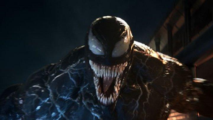 """Sony Pictures снимет продолжение фильма """"Веном"""""""