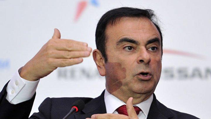 Экс-глава Nissan назвал подозрения в свой адрес необоснованными