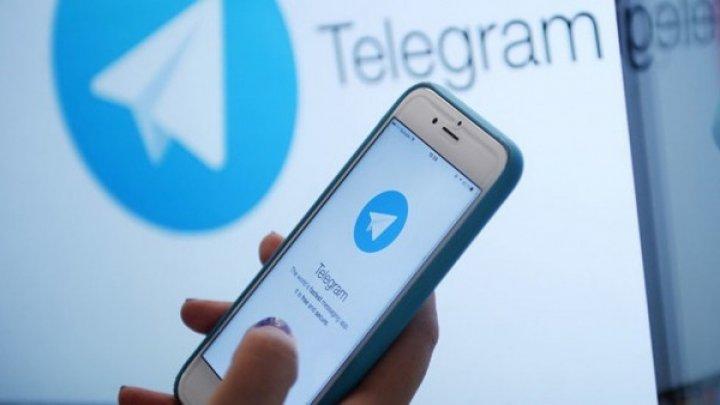 Права на Telegram Павла Дурова могут перейти Великобритании