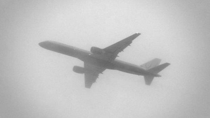 Пассажиров предупреждают о возможных задержках авиарейсов