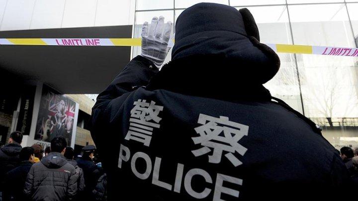 Неизвестный ранил 20 детей в одной из школ Пекина