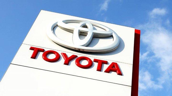 Toyota расширит линейку спорткаров