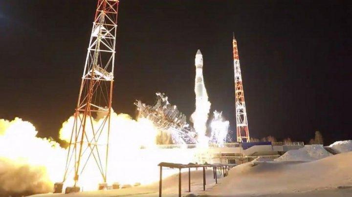 Ученые предложили ракеты на паровых двигателях