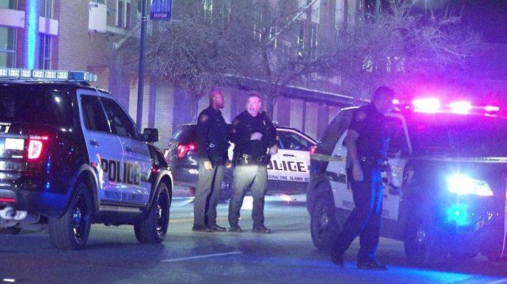 Перестрелка в Хьюстоне: ранены пять полицейских