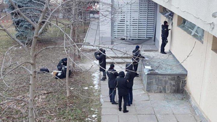 В очередном ресторане Одессы произошел взрыв