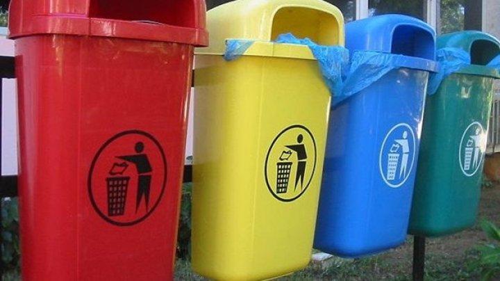 В Тернополе обязали сортировать мусор
