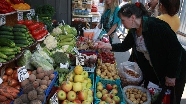 Украина лидирует в рейтинге смертности из-за неправильного питания