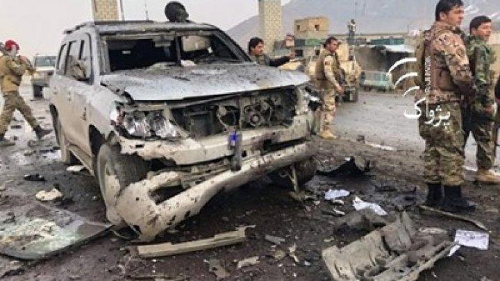 В Афганистане атакован кортеж губернатора: есть жертвы