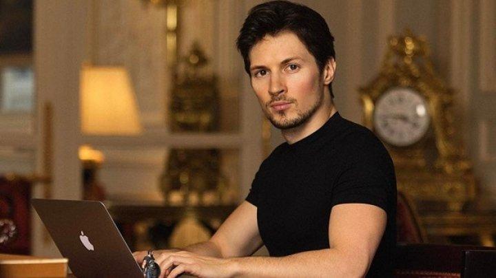 Павел Дуров запустит собственную криптовалюту в марте