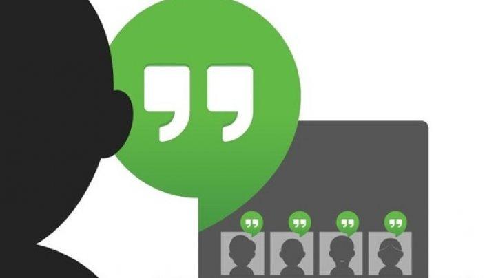 Google назвал сроки закрытия мессенджера Hangouts