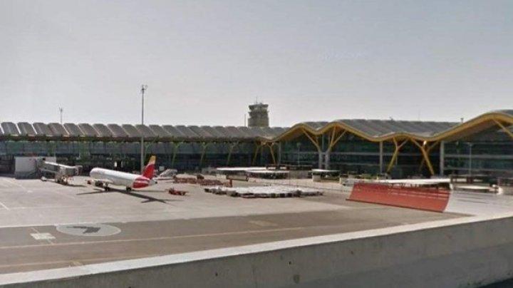 В испанском аэропорту обнаружили брошенный несколько лет назад самолет