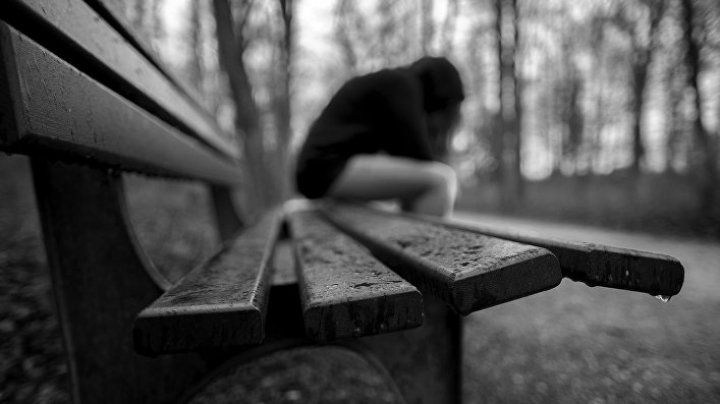 Ученые рассказали, как можно очень просто избавиться от депрессии