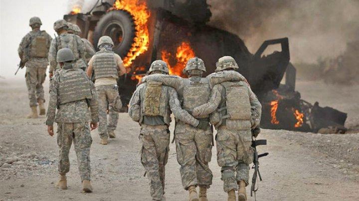 В Сирии атакована американская колонна: погибли 5 человек