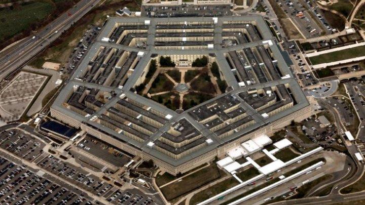 Пентагон заключил контракт с Microsoft на $1,76 млрд