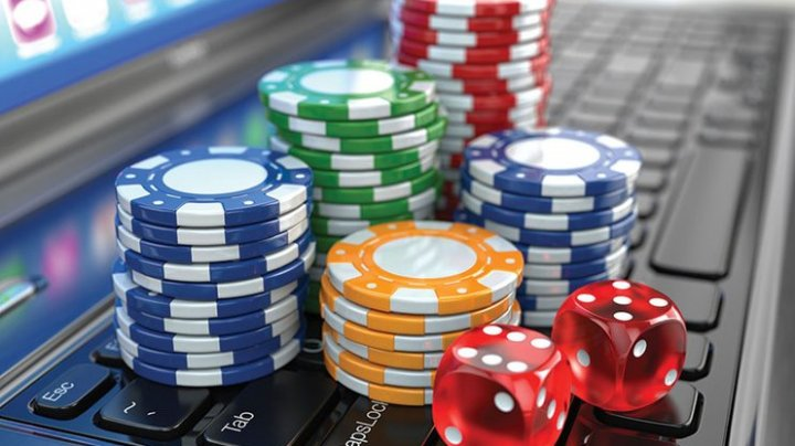 США могут ввести запрет на казино, игровые автоматы и ставки в интернете