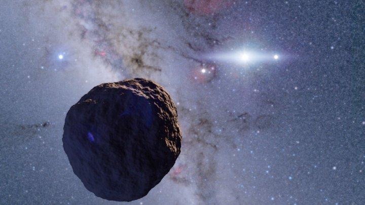 Объект на окраинах Солнечной системы открыли с помощью любительского телескопа