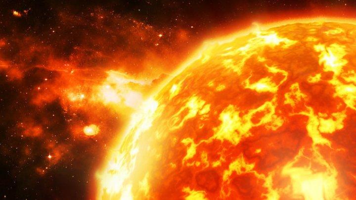 В этом году начнёт расти число солнечных вспышек