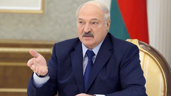 Лукашенко заявил, что речи об объединении России и Белоруссии не идет