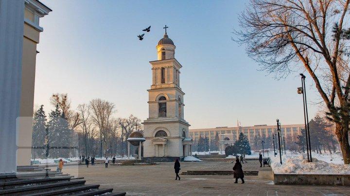 По ком звонит колокол: Митрополия Молдовы призвала молиться за врачей и пострадавших от коронавируса