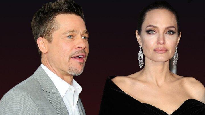 Мать Брэда Питта: Анджелина Джоли разрушила жизнь моего сына и должна ответить