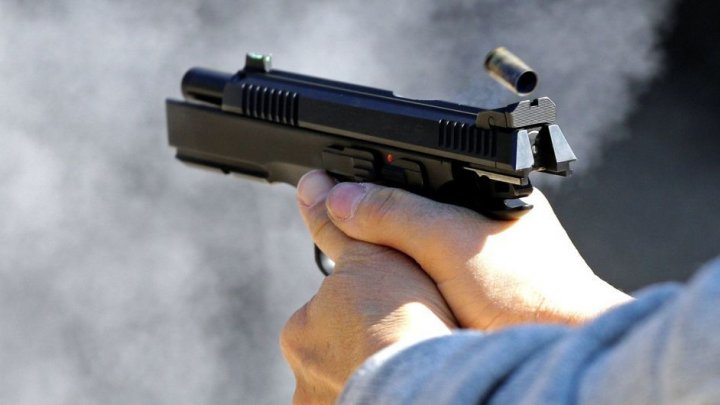 В Новом Орлеане молодой человек застрелил родителей и еще трех человек