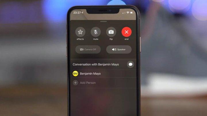 """Популярный сервис Apple оказался """"находкой для шпиона"""""""