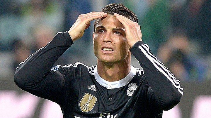 Роналду признал вину в неуплате налогов и получил 23 месяца условно