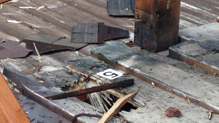 В одном из ресторанов Одессы прогремел взрыв