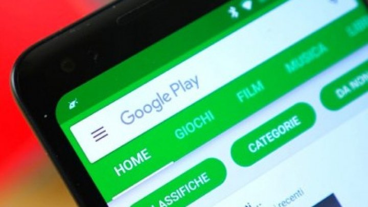 Google собирается очистить Google Play от устаревших приложений