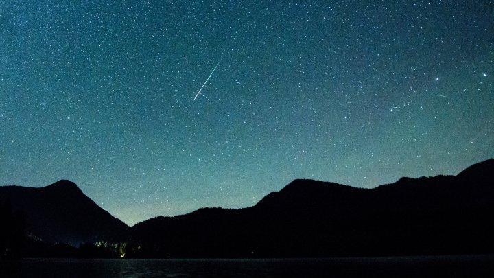 Запущен спутник для создания искусственных звездопадов