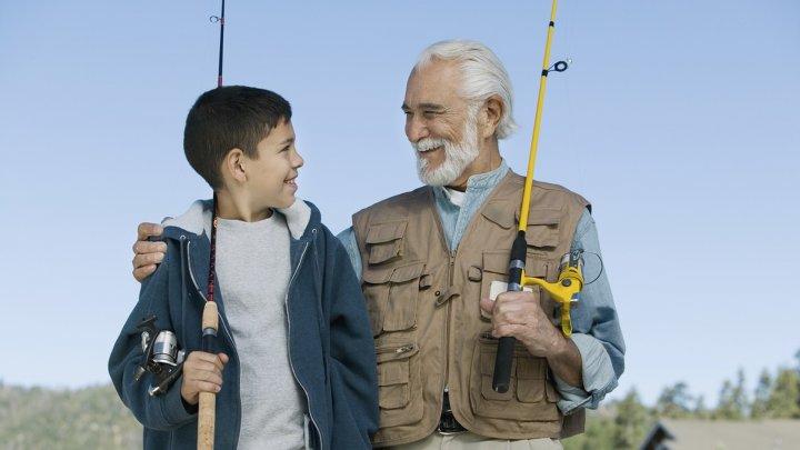 Учёные рассказали, как сохранить себя в тонусе, несмотря на возраст