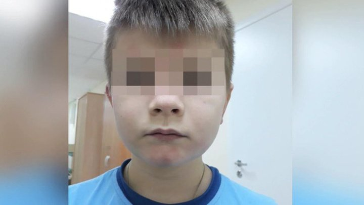 Российская учительница устроила «день каннибала» и разрешила избить первоклассника