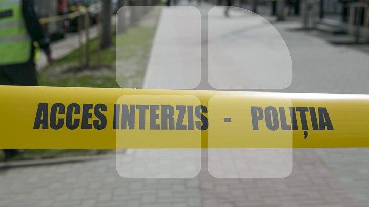 Двое детей погибли при взрыве телевизора во Флорештском районе