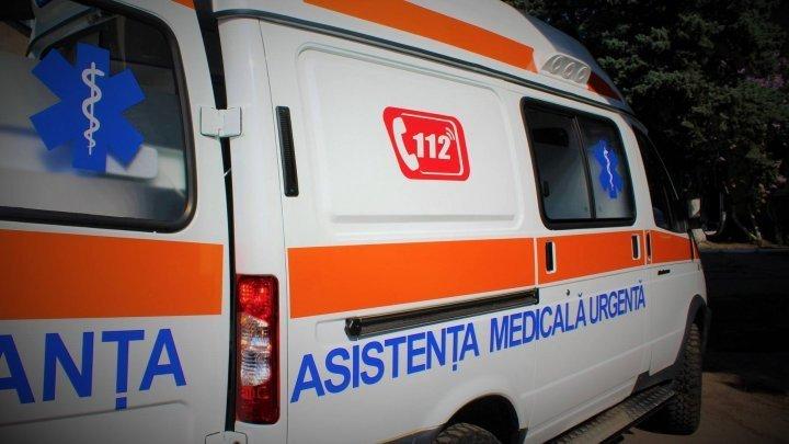 Авария в румынском уезде Васлуй: четверо граждан Молдовы пострадали