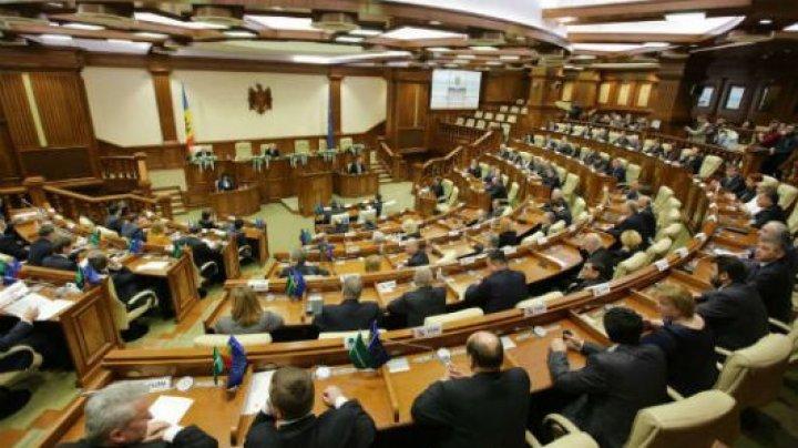 Итоги работы парламента в 2018 году: 200 часов дебатов и 470 законодательных инициатив