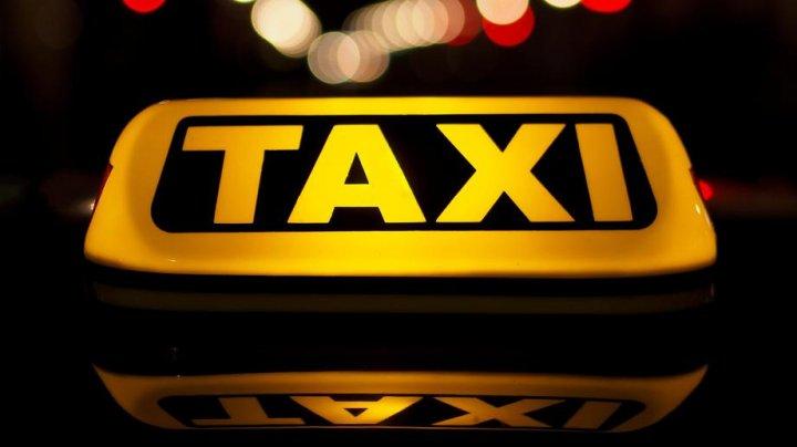 Таксист открыл огонь по пассажирам в Москве