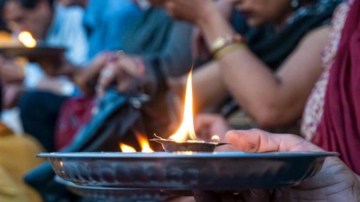 В Индии родители заживо похоронили младенца