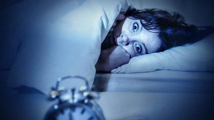 Ученые назвали смертельную опасность продолжительного сна у женщин