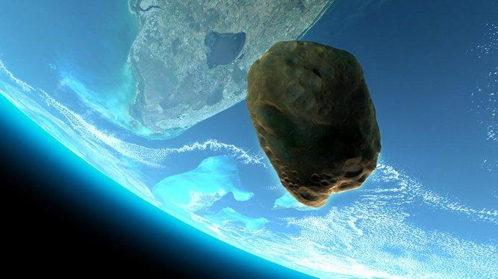 Астрономы исключили столкновение Земли с астероидом Апофис