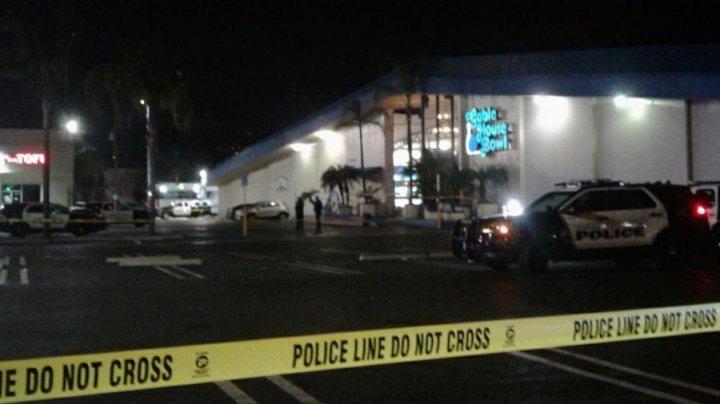 В Калифорнии при стрельбе в боулинге погибли три человека