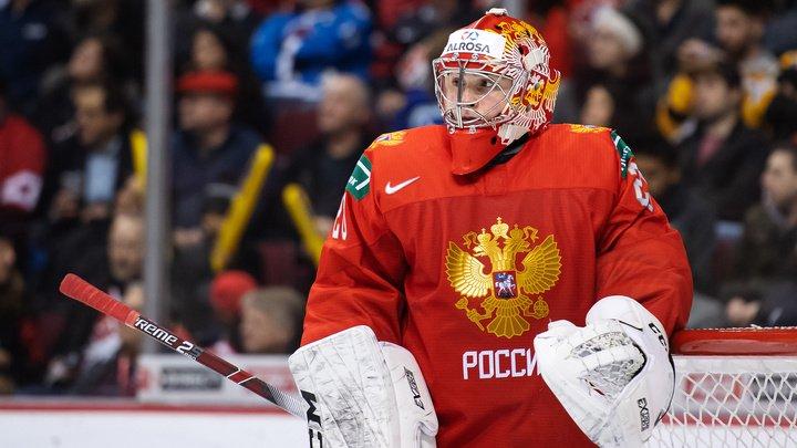 Россияне Кочетков и Романов признаны лучшими на молодежном чемпионате мира по хоккею