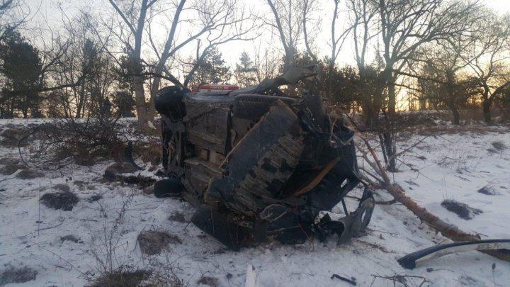 На севере страны произошли две серьезные аварии: есть погибшие