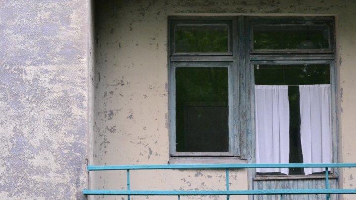 Под Нижним Новгородом люди 10 лет живут в доме-призраке