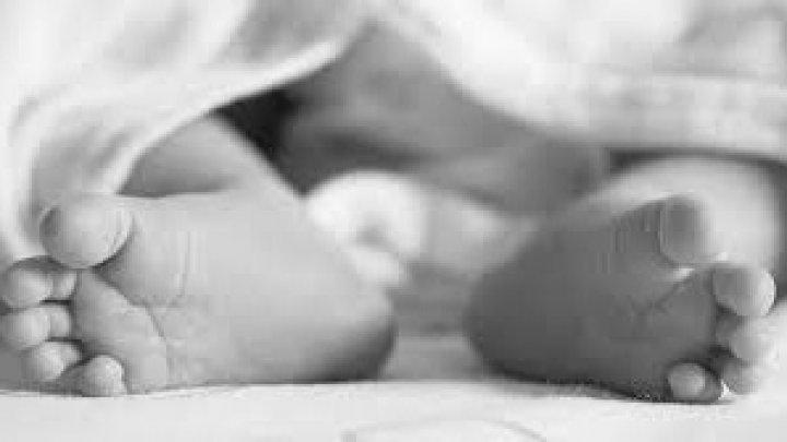 Годовалый младенец умер от голода в Петербурге