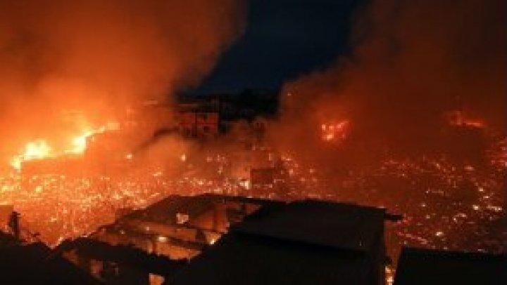 В Польше в результате пожара пять девочек-подростков погибли в развлекательном центре