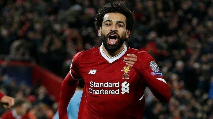 Салах помог сборной Египта выйти в плей-офф Кубка Африки