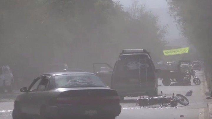 В столице Афганистана произошел страшный теракт: много погибших, пострадали дети